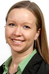 Saara Ilvessalo